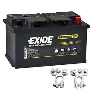 Gel-Batterie